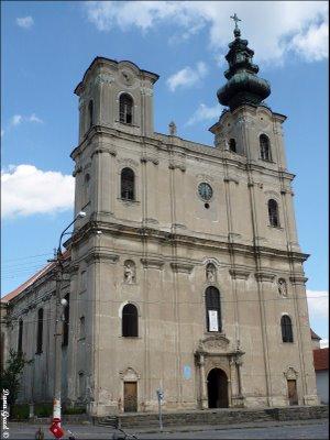 catedrala dumbraveni