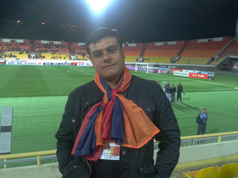 Igor Anisimov