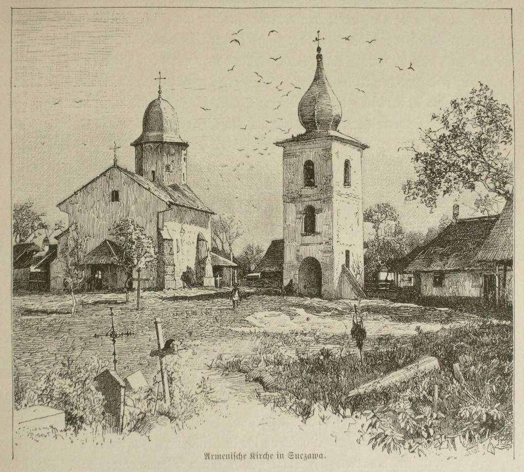 Suceava_armenische_kirche