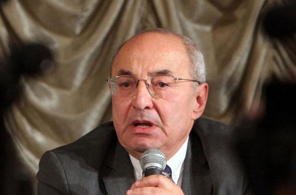Vazgen-Manukyan