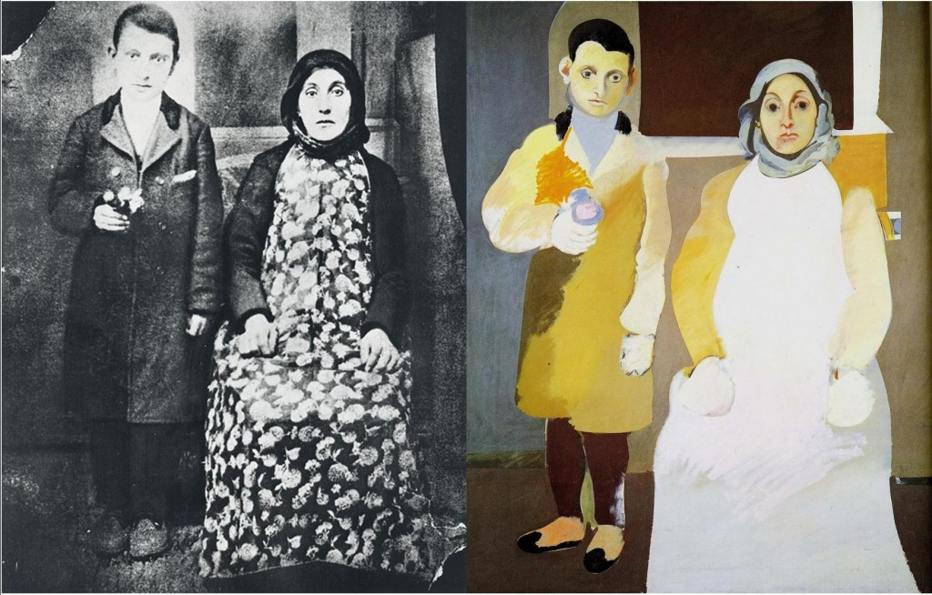 the-artist-and-his-mother-arshile-gorky