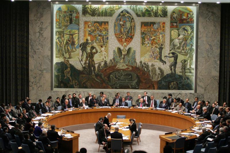 UN-Security-Council-Meets-on-Gaza