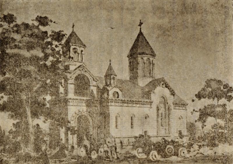 Catedrala 1912
