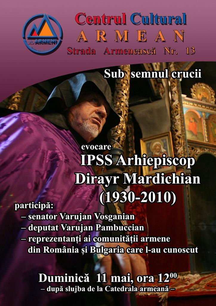 Dirayr Mardichian redus pt net