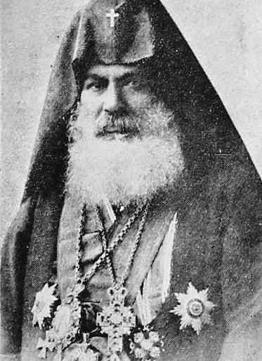 His-Holiness-Kevork-V-Catholicos-of-All-Armenians-1911-1930-373x514
