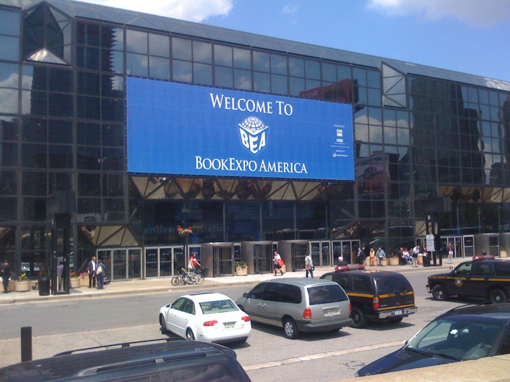 book-expo-javits-center