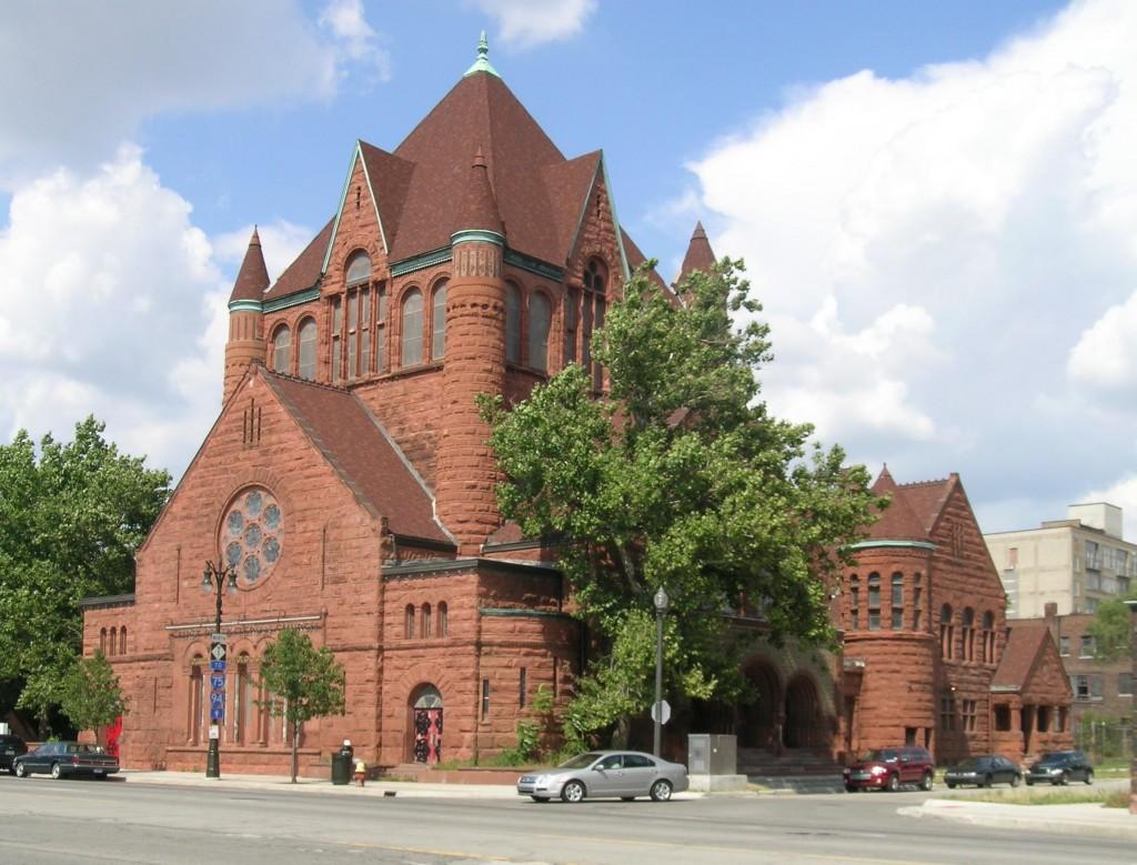 First_Presbyterian_Church_Detroit_2