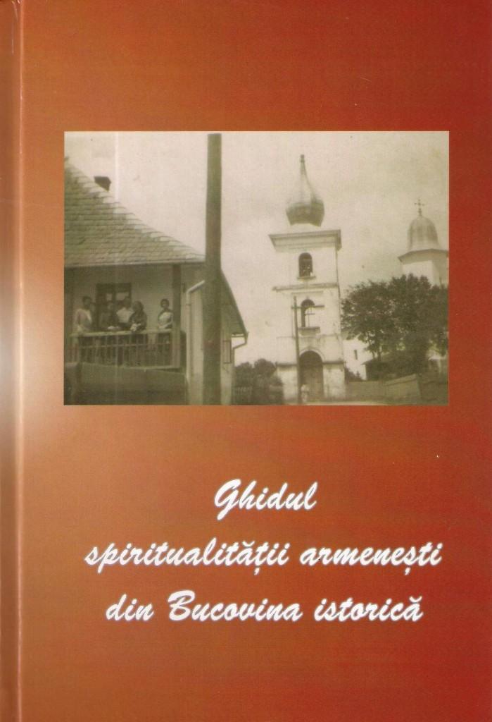 Ghidul spiritualitatii armenesti