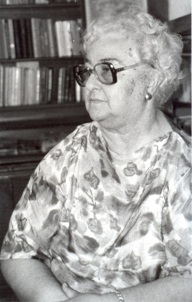 alice poladian