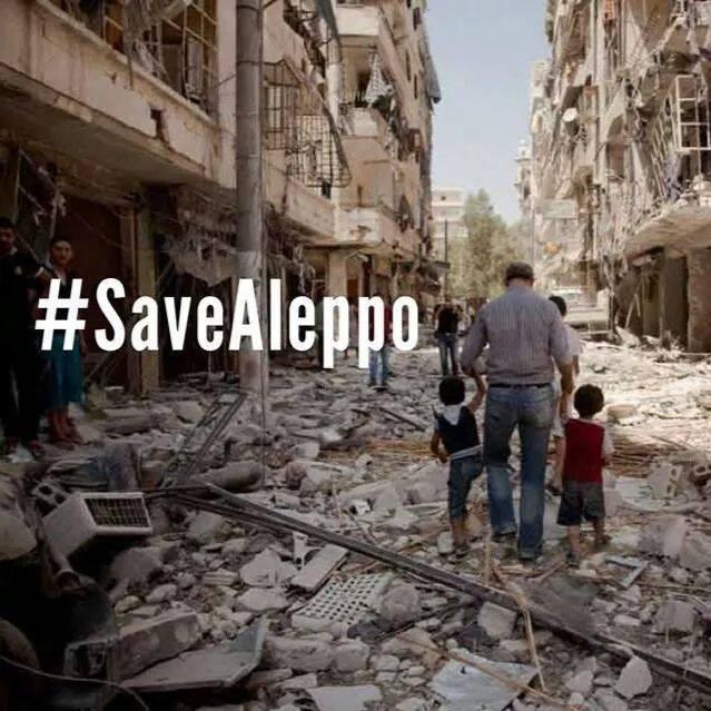 Save-Aleppo