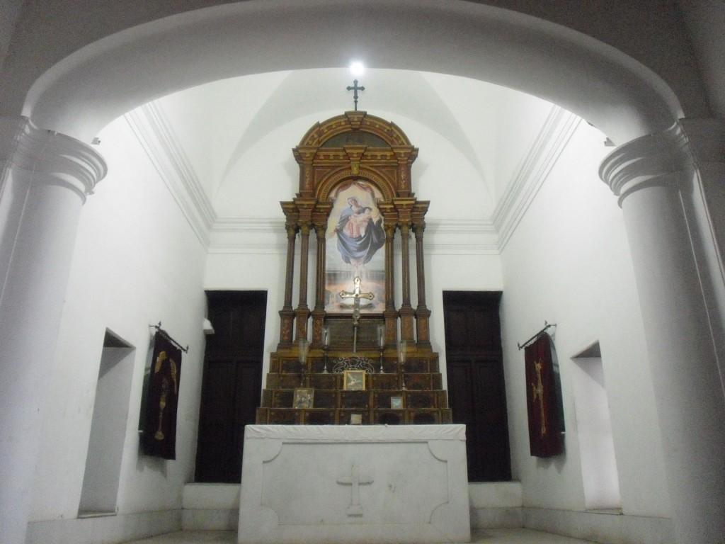 Altar_Armenian_Church_Madras