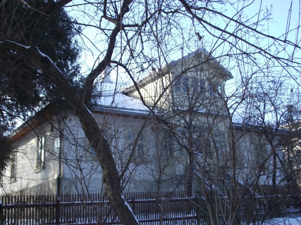 Casa memoriala Simion Florea Marian (2)
