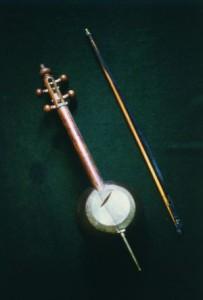 Armenian_musical_instrument_Kamancha