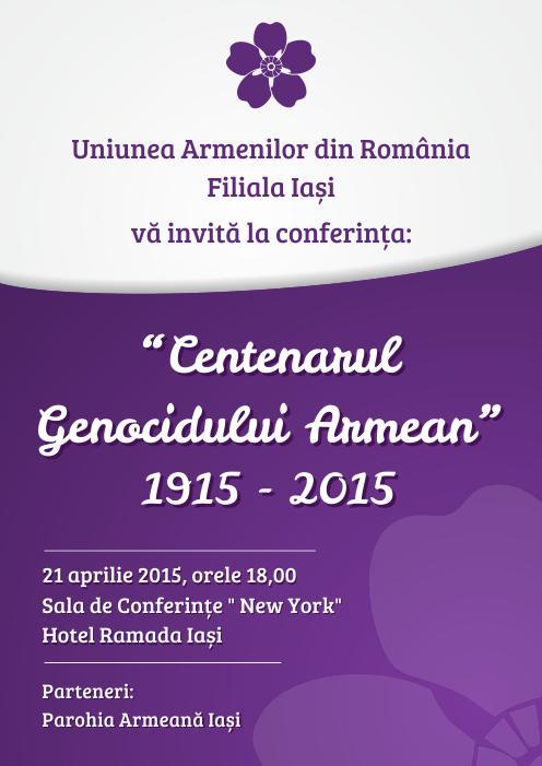 uniunea armenilor