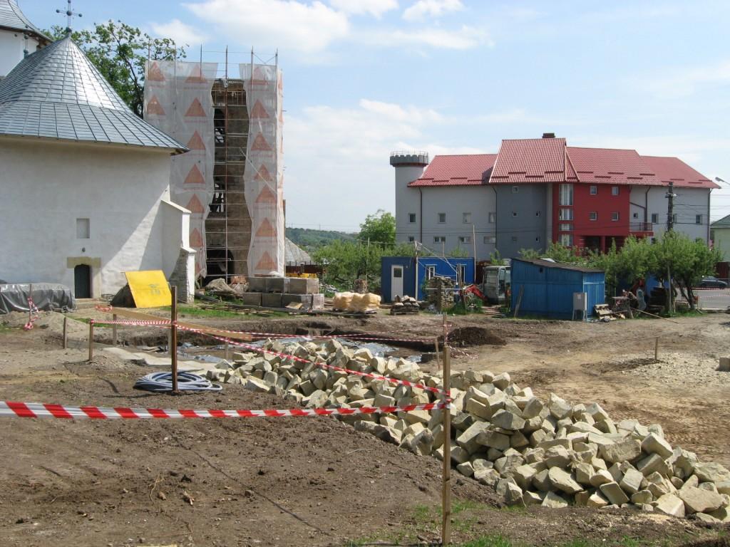 Proiect european în impas (3)