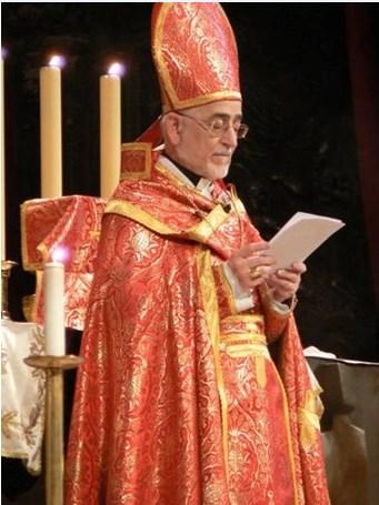 patriarh catolic