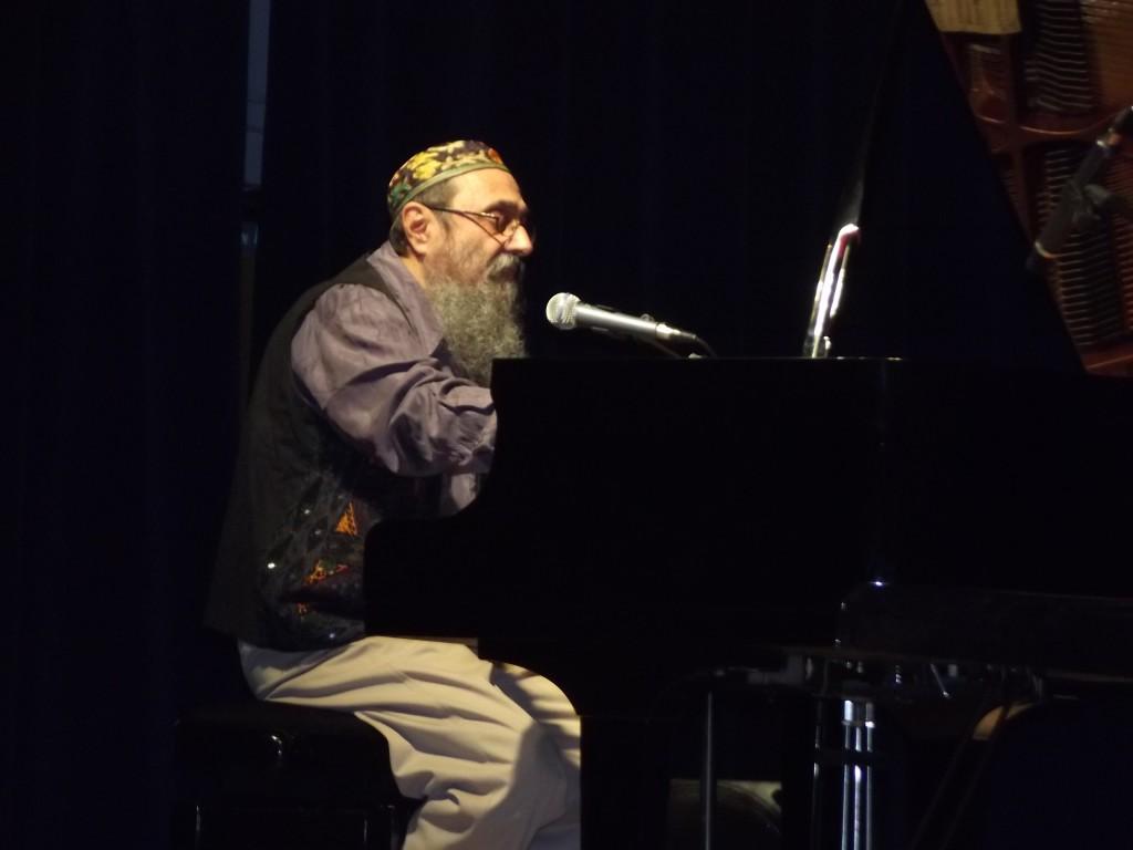 Rezonante armenesti in jazz (1)