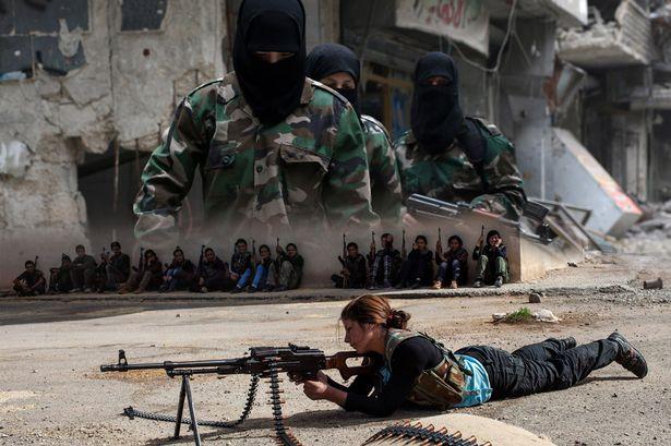 Syria-Main