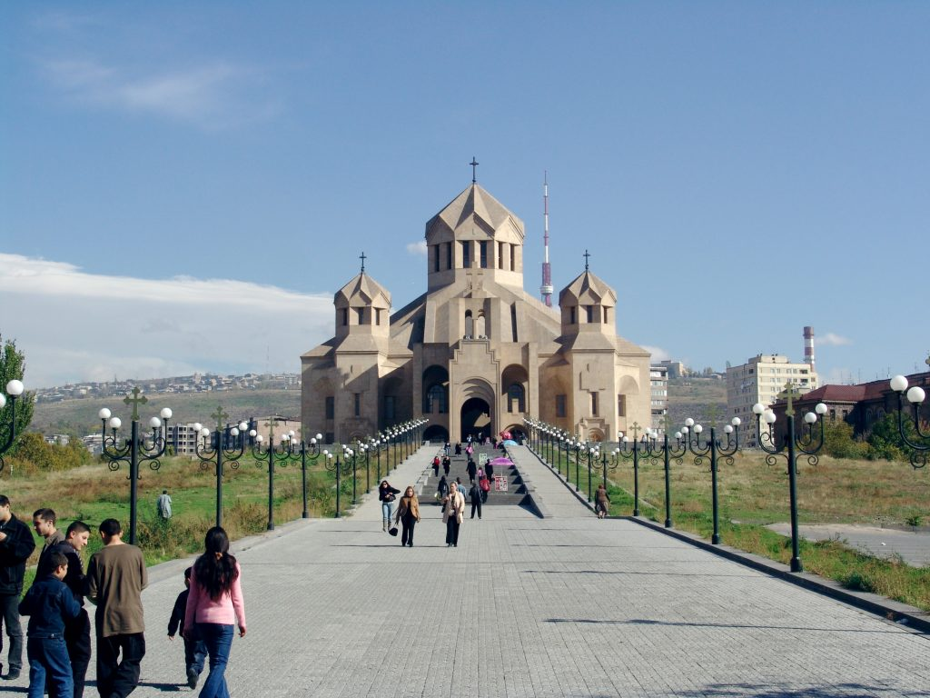1 Saint_Gregory_Cathedral_of_Yerevan-Yerevan
