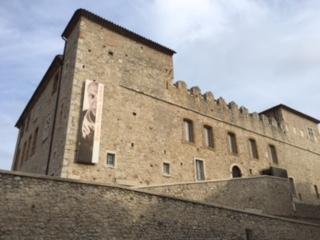 13-Muzeul Picasso - Antibes