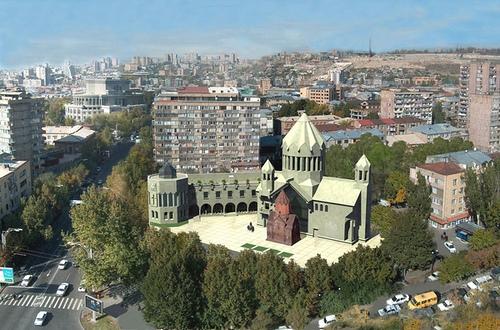 4 saint anna panorama