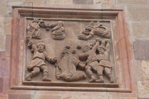8 martiriul Sf. Stefan