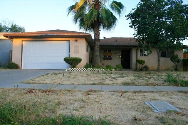 Casa lui William Saroyan din Fresno