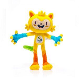 Mascota olimpica(1)