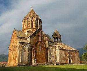Gandzasar_Monastery1